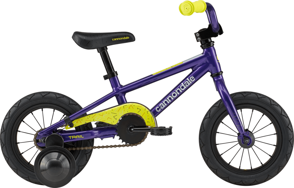 Cannondale Trail 12 Kids Bike