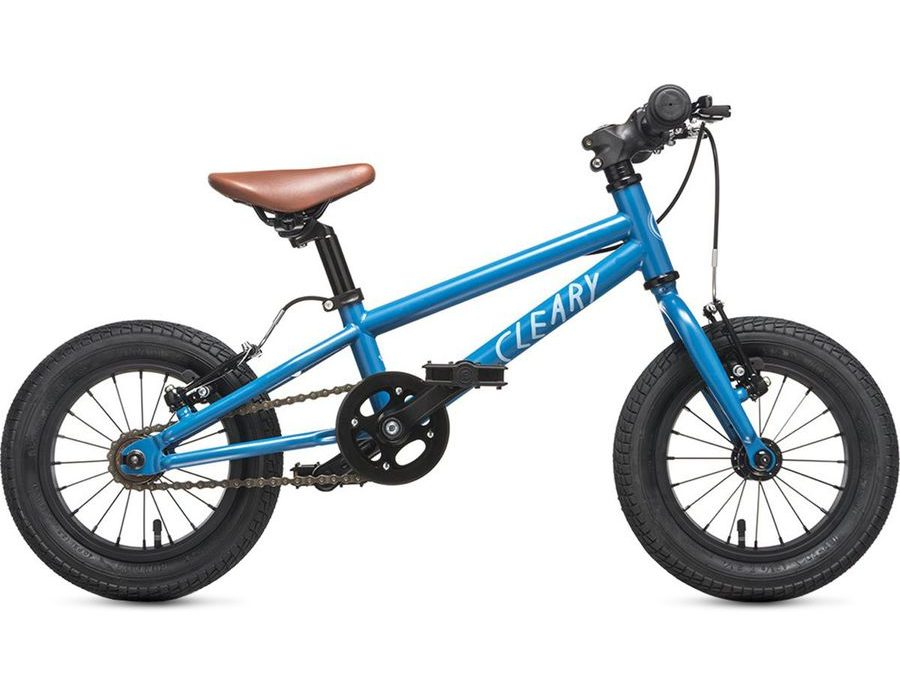 Clearly Bikes Gecko 12 Inch Kids Bike