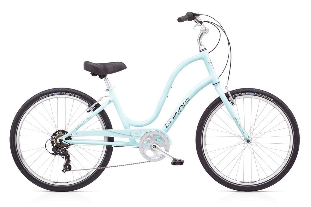 Electra Townie 7D Cruiser Bike