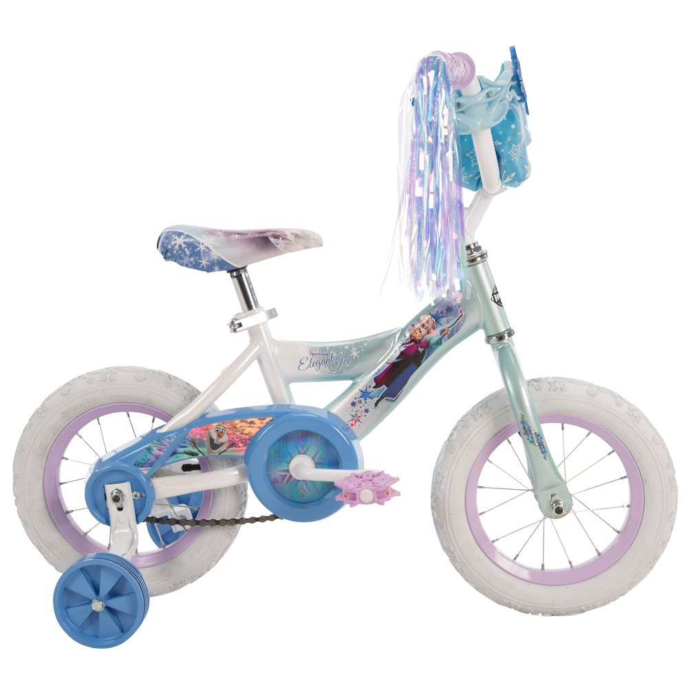 Huffy Disney 12 Inch Kids Bike