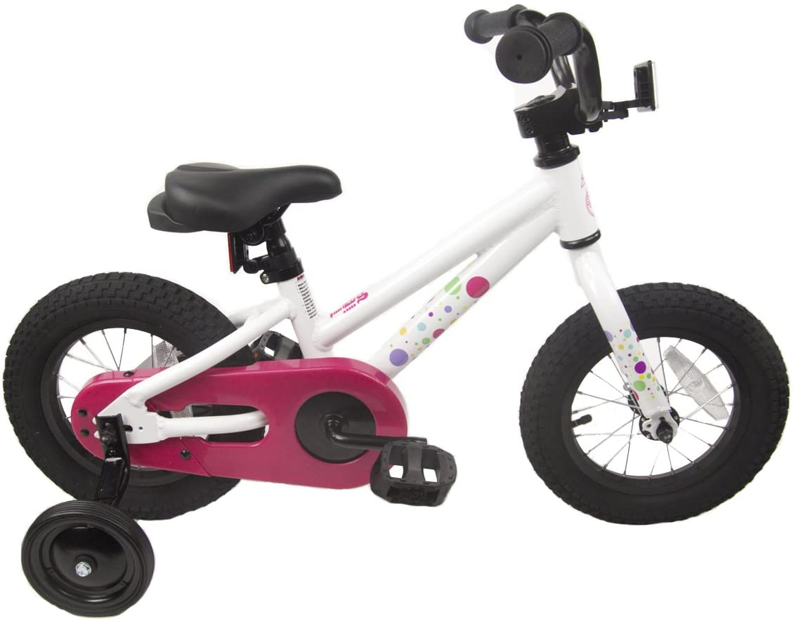 Loco Cycles 12 Inch Kids Bike