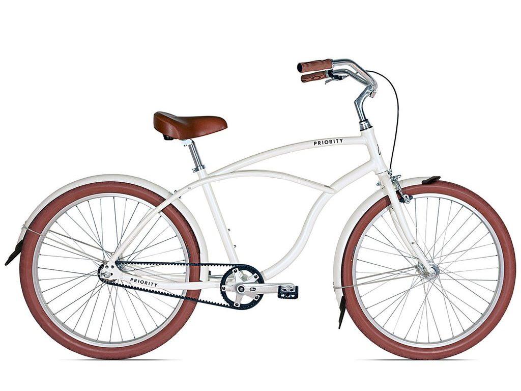 Priority Coast Cruiser Bike
