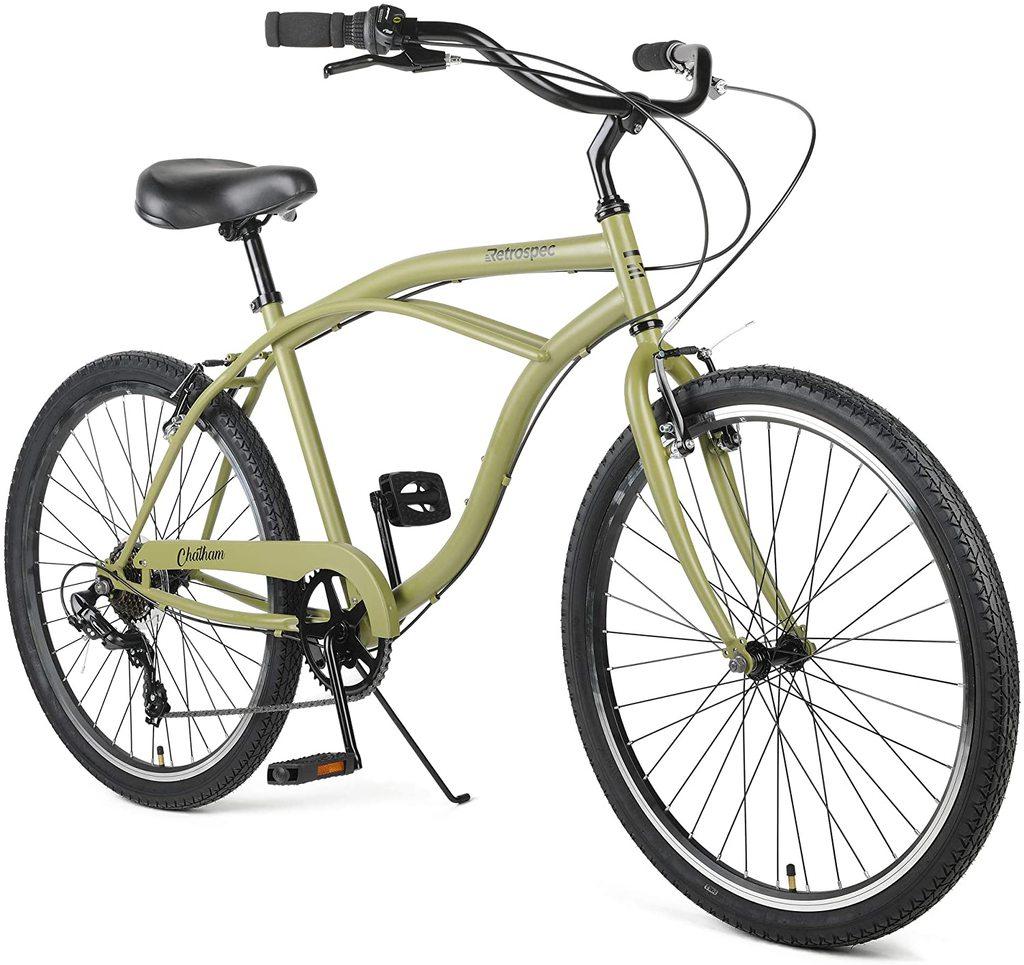Retrospec Chatham Beach Cruiser Bike