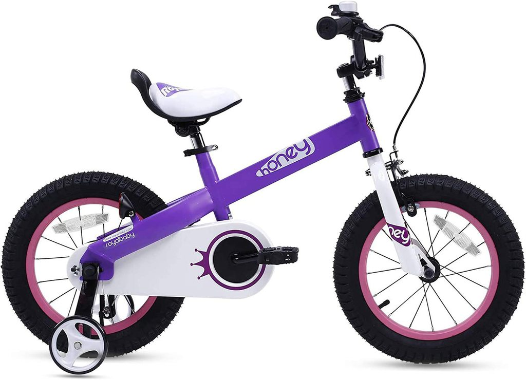 RoyalBaby 12 Inch Kids Bike