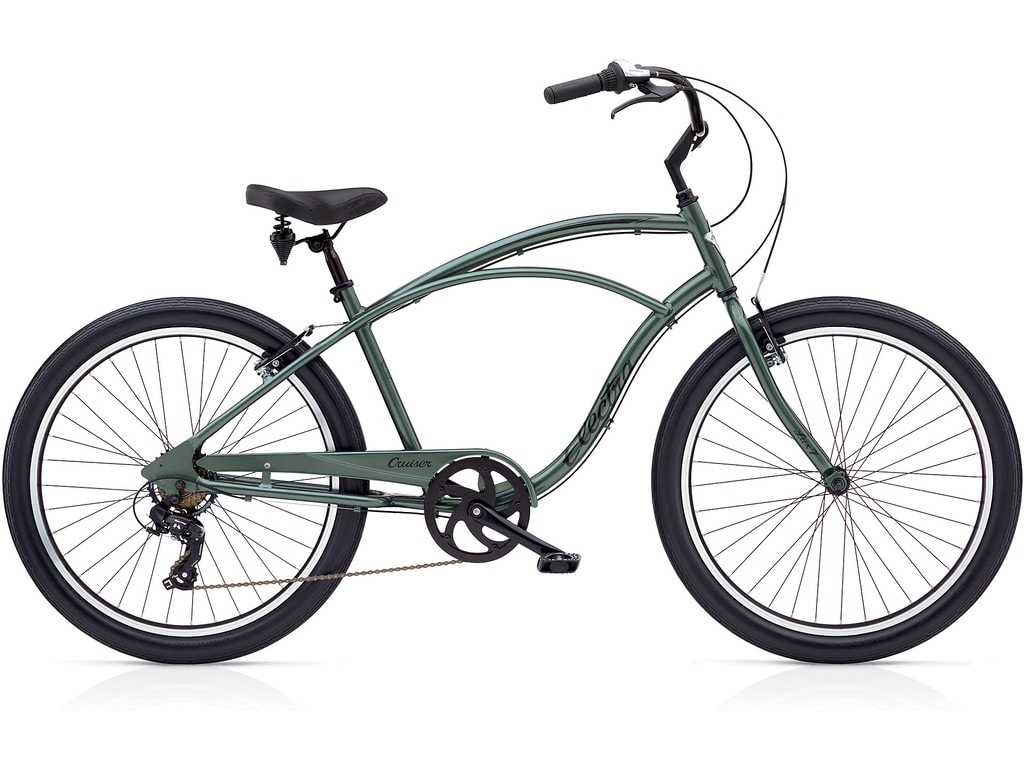 Trek Cruiser Lux 7D Bike