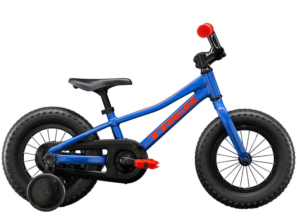Trek Precaliber 12 Inch Kids Bike