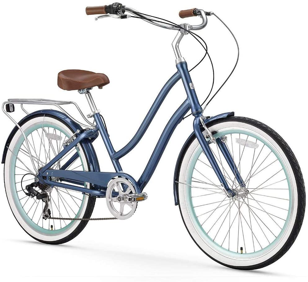 sixthreezero EVRYjourney Cruiser Bike