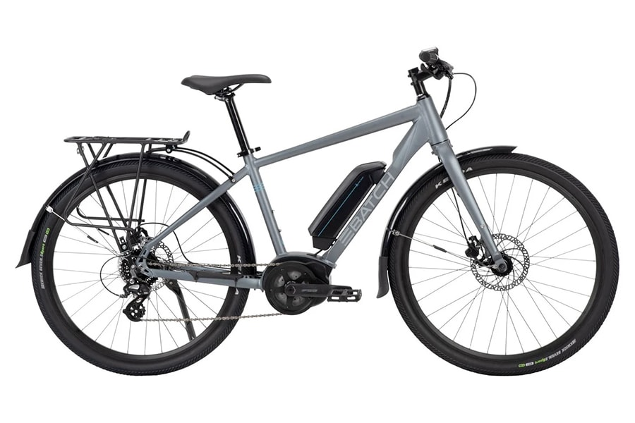 Batch Bicycles E-Commuter Electric Bikes