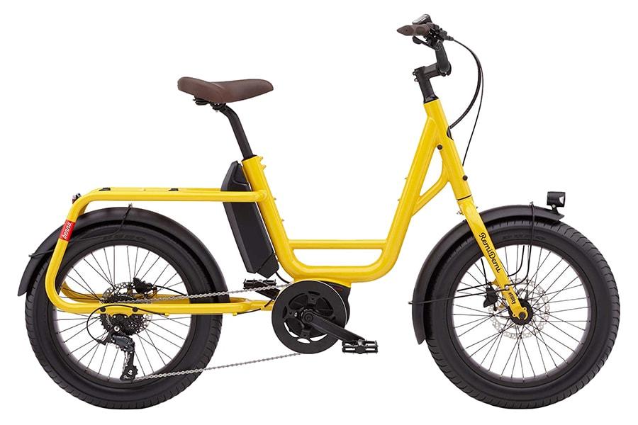Benno Remidemi Commuter Electric Bikes