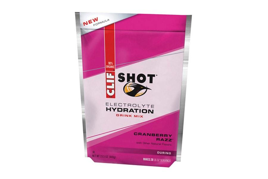 Clif Shot Hydration Drink Sports Drink