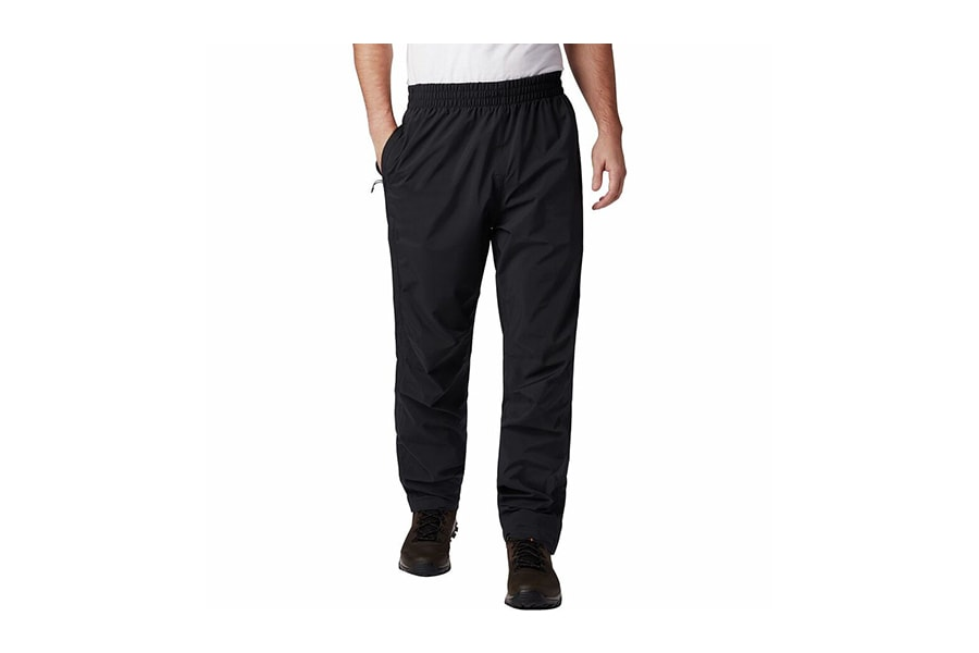 Columbia Evolution Valley Pant Commuter Pants