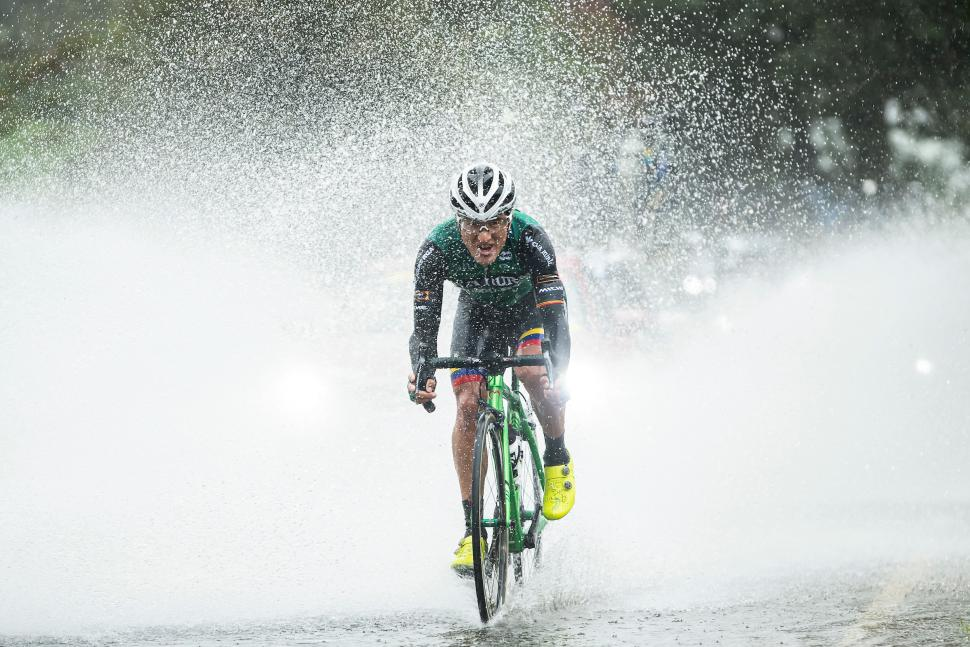Cycling Rain Gears