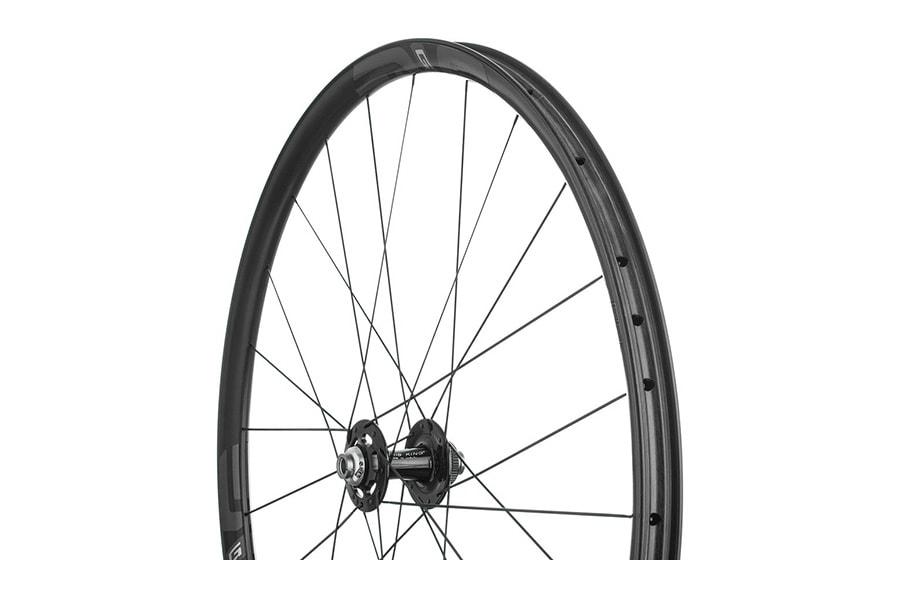 Enve G23 Gravel Bike Wheelset