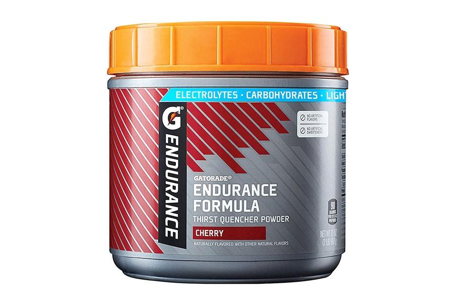 Gatorade Endurance Formula Powder Sports Drink