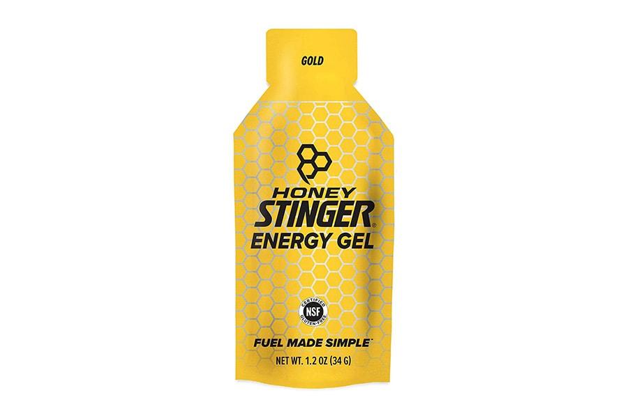 Honey-Stinger Energy Gels