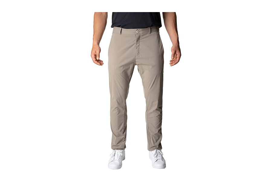 Houdini Commitment Chino Pant Commuter Pants