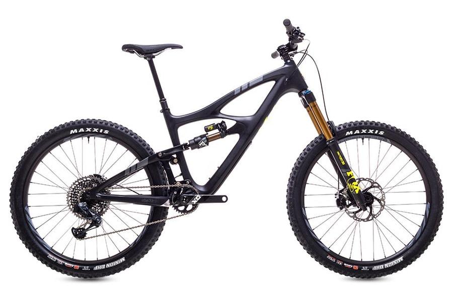 Ibis Mojo HD5 Full Suspension Mountain Bikes