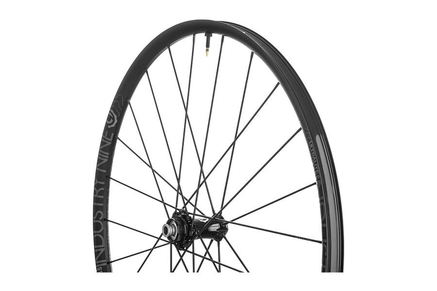 Industry Nine Ultralite CX 235 Gravel Bike Wheelset