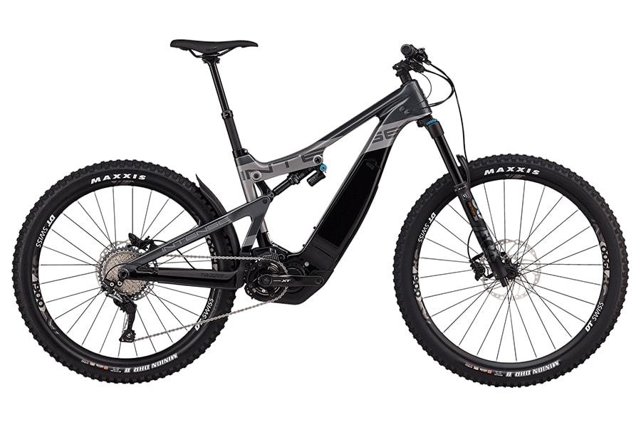 Intense Tazer Expert Electric Mountain Bikes