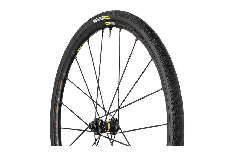 Mavic Allroad Pro Gravel Bike Wheelset