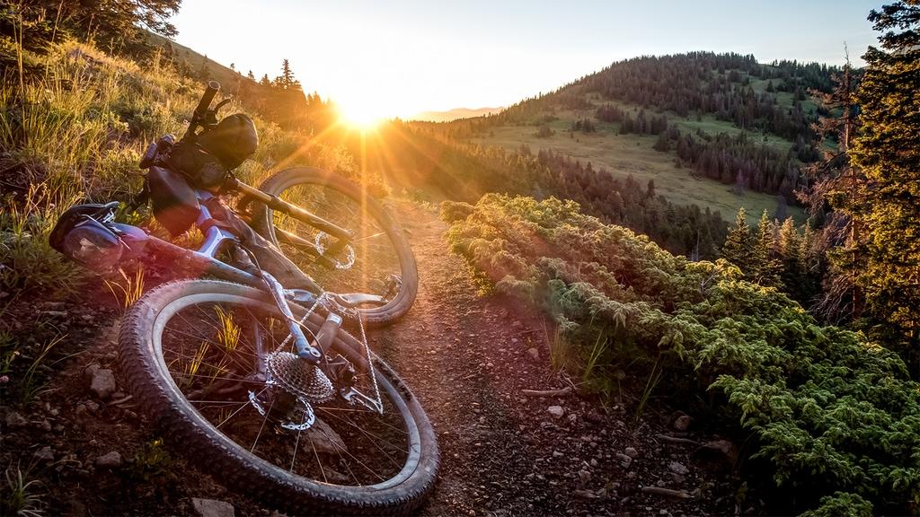 Mountain Bike Trails in Virginia