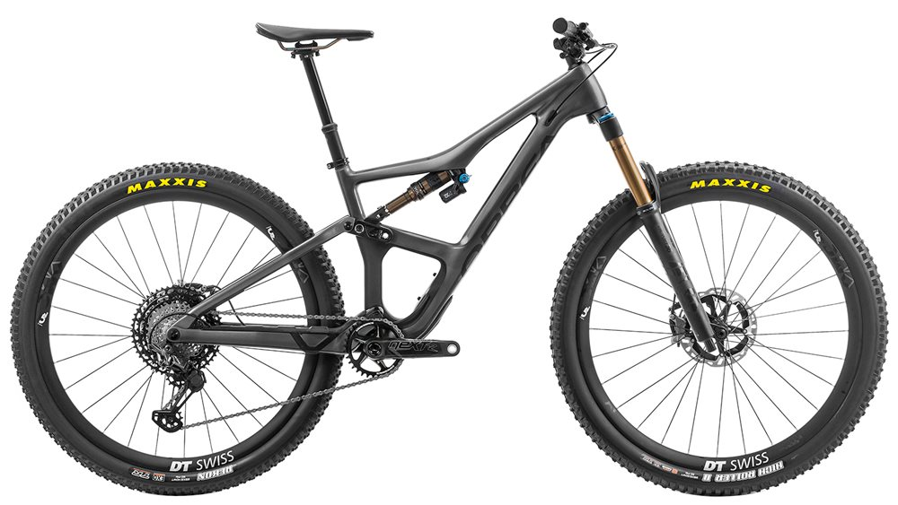 Orbea Occam Full Suspension Mountain Bikes