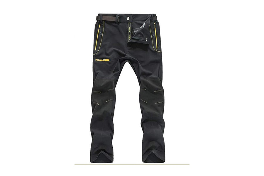 Outdoor Peak Cycling Pant Commuter Pants