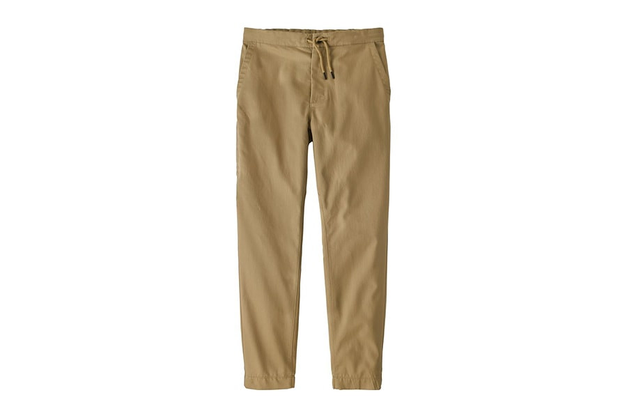 Patagonia Twill Traveler Pant Commuter Pants