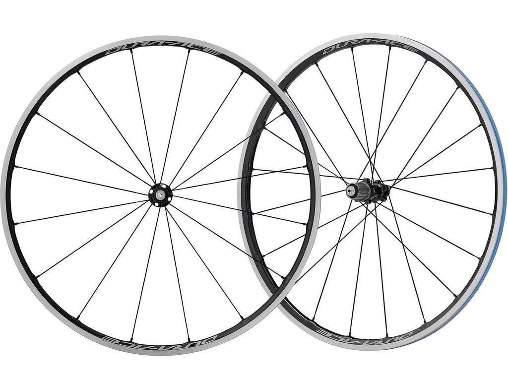 Shimano Duraace C24 Wheelset