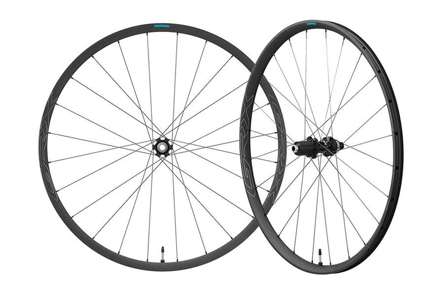 Shimano-GRX-RX570 Gravel Bike Wheelset