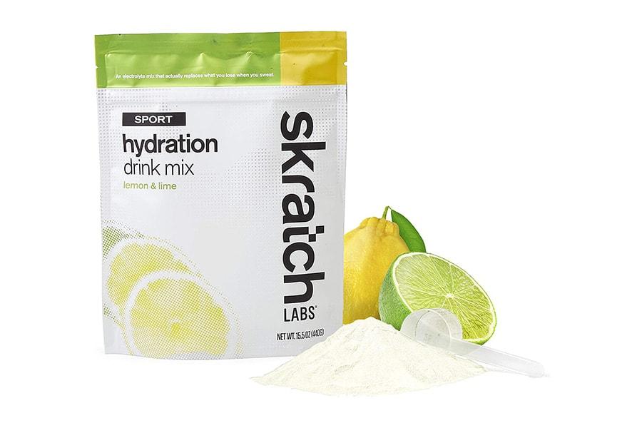 Skratch Labs Sports Drink