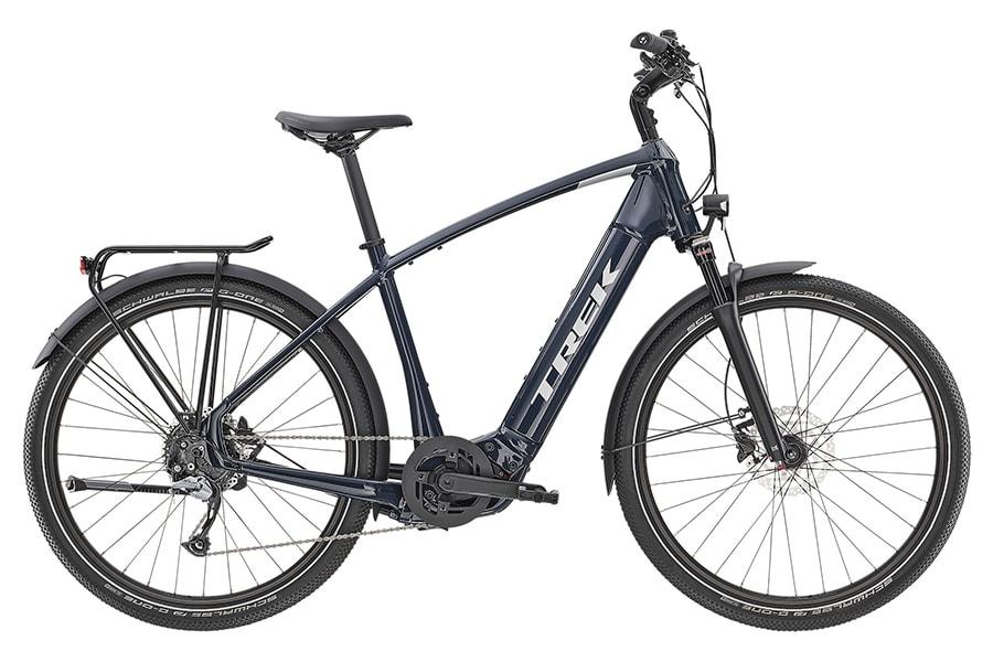 Trek Allant+ 7 Commuter Electric Bikes