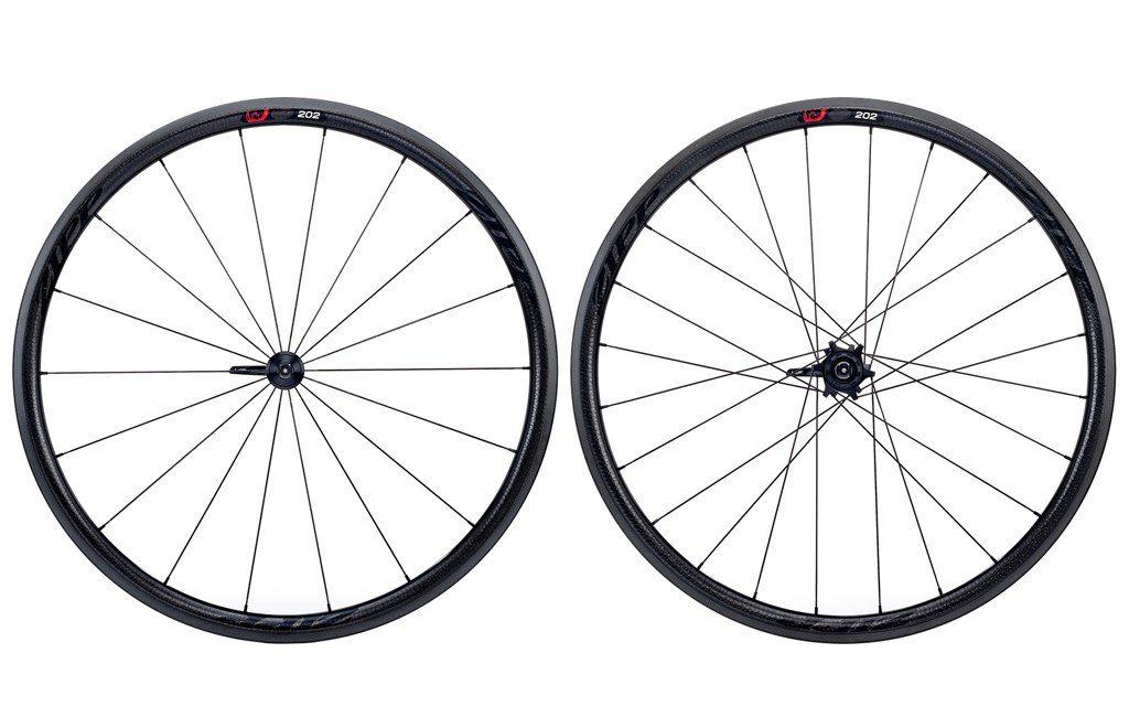 Zipp 202 Firecrest Wheelset