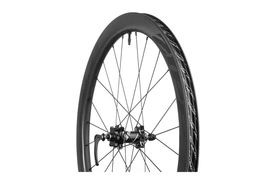 Zipp 303 650b Firecrest Gravel Bike Wheelset