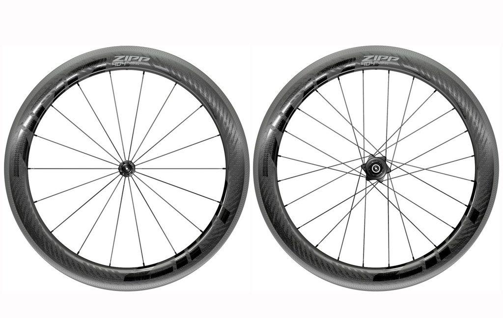 Zipp 404 NSW Wheelset