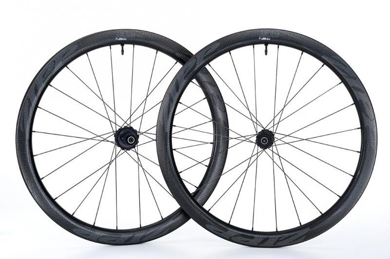 Zipp NSW 303 Wheelset