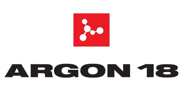 Argon 18 Logo