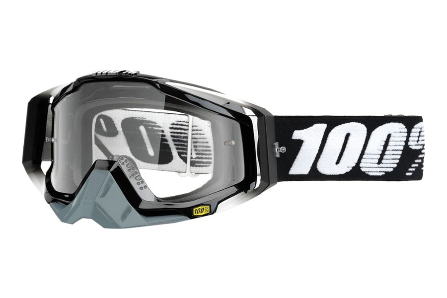 100% Racecraft MTB Goggles
