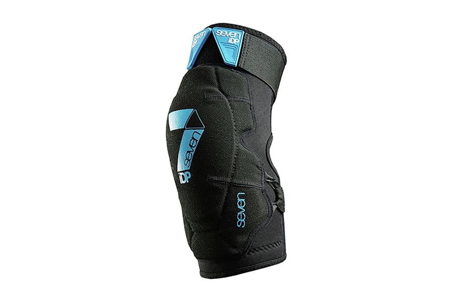 7 Protection Flex Mountain Bike Elbow Pads