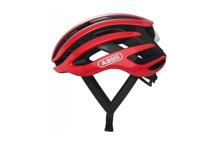 Abus Airbreaker Road Bike Helmets