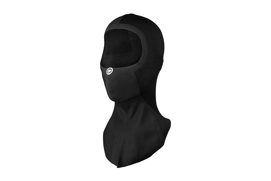 Assos Assosoires Ultraz Winter Face Mask Balaclava