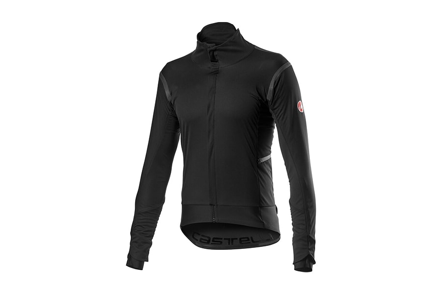 Castelli Alpha RoS 2 Winter Jacket