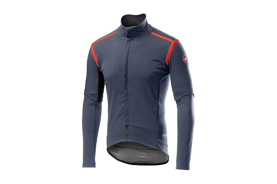 Castelli Perfetto RoS Convertible Winter Jacket