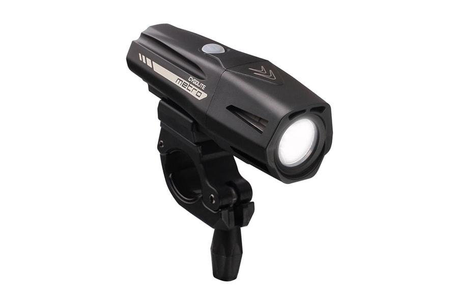 Cygolite Metro Pro 1100 Bike Headlights