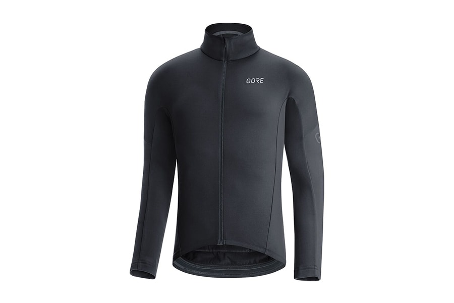 Gore Wear C3 Thermo Long Sleeve Jersey