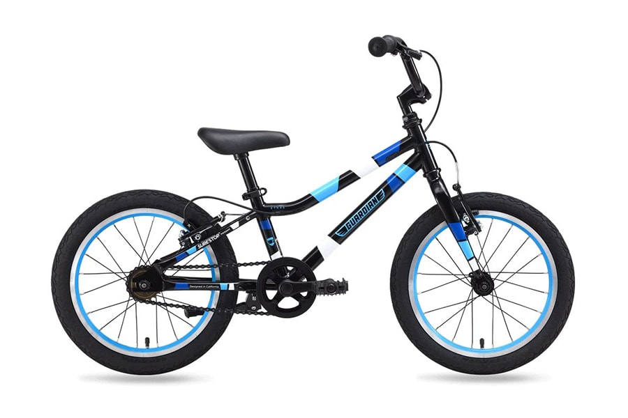 Guardian Ethos 16 Inch Kids Bike