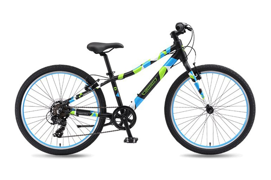 Guardian Original 24 Inch Kids Bike