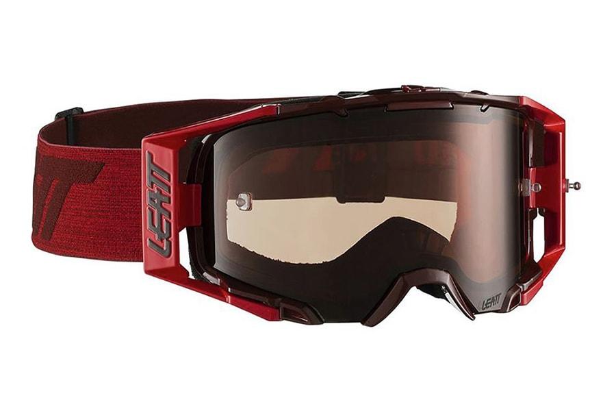 Leatt Velocity 6.5 MTB Goggles