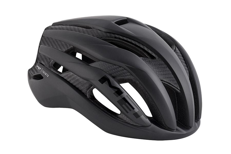 MET Trenta 3K Carbon Road Bike Helmets