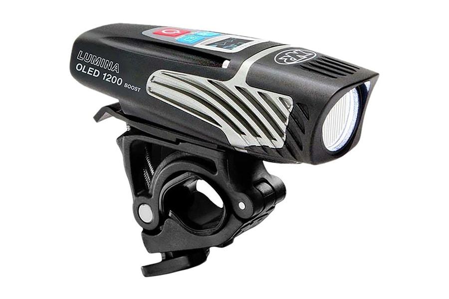 NiteRider Lumina Pro OLED 1100 Bike Headlights